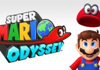 Nous avons testé Super Mario Odyssey et les prochains hits de la Switch !