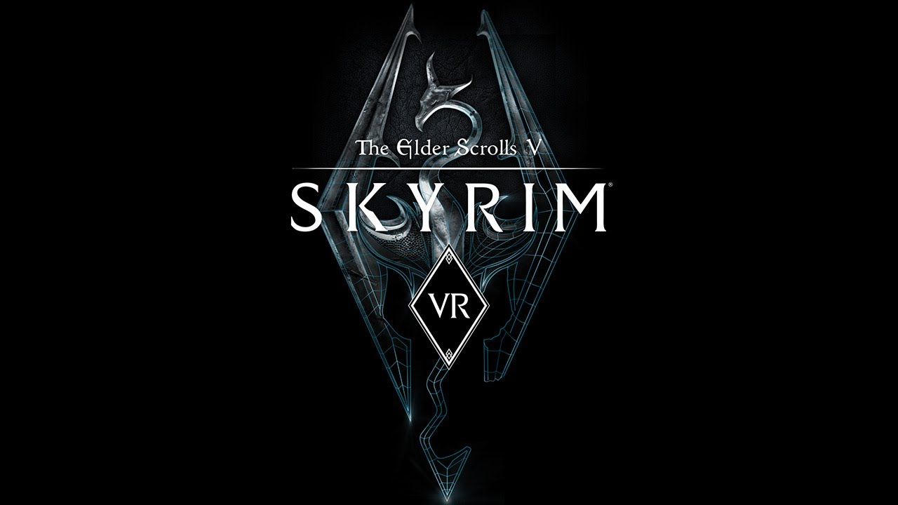 e3 2017 the elder scrolls v skyrim vr annonc pour playstation vr. Black Bedroom Furniture Sets. Home Design Ideas