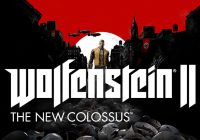 [TEST] Wolfenstein II: The New Colossus – Yippee ki-yay, motherfucker !