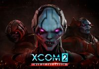 [E3 2017] XCOM 2 : le DLC War of the Chosen annoncé !