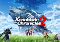 [E3 2017] un nouveau trailer pour Xenoblade Chronicles 2 sur Switch