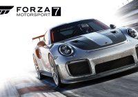 [E3 2017] Forza Motorsport 7 annoncé lors de la conférence Microsoft
