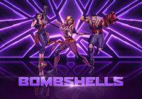 Agents of MAYHEM : un trailer explosif dédié aux BombShells !