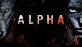 Une première bande annonce pour Alpha
