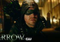 [SDCC2017] Une bande annonce pour la saison 6 d'Arrow