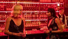 Une troisième bande annonce pour Atomic Blonde avec Charlize Theron
