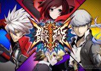 BlazBlue Cross Tag Battle annoncé sur PS3, PS4 et PC !