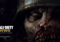 Army of the Dead, le mode Zombies de Call of Duty: WWII se dévoile !