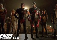 [SDCC2017] Une bande annonce pour la saison 3 de DC's Legends of Tomorrow