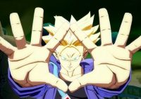 Dragon Ball FighterZ : un trailer pour officialiser Trunks au roster