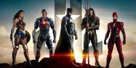 [SDCC2017] Une nouvelle bande annonce pour Justice League