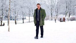 Un trailer pour Le Bonhomme de Neige avec Michael Fassbender