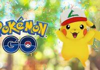 Pokémon GO souffle sa première bougie avec un événement spécial