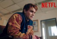Riverdale : une bande annonce pour la saison 2 de la série Netflix
