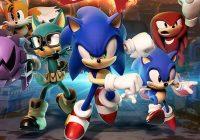 Une bande annonce de lancement pour Sonic Forces
