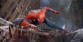 [D23] Un court reportage et de nouvelles images de Spider-Man sur PS4