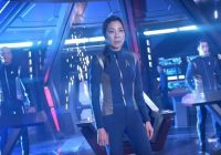 [SDCC2017] Une nouvelle bande annonce pour Star Trek: Discovery