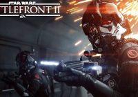 [D23] Star Wars Battlefront II : de nouvelles images pour la campagne solo