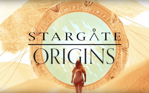 [SDCC2017] Une nouvelle série TV Stargate annoncée !