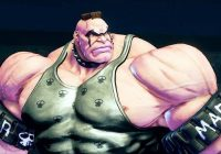 Street Fighter V : Abigail de Final Fight annoncé !