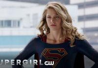 [SDCC2017] Une bande annonce pour la saison 3 de Supergirl