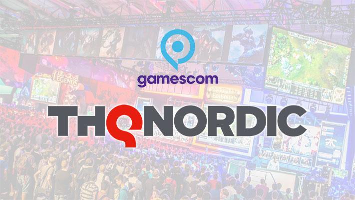 THQ Nordic - Gamescom