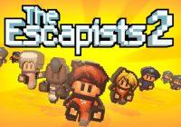 Une date de sortie pour The Escapists 2 sur PS4 et Xbox One