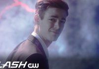 [SDCC2017] Une bande annonce pour la saison 4 de The Flash