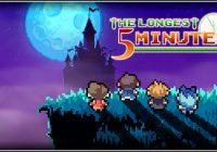 Une bande annonce de lancement pour The Longest Five Minutes