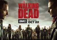 [SDCC2017] Un trailer pour la saison 8 de The Walking Dead