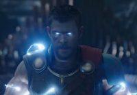 [SDCC2017] Une nouvelle bande annonce explosive pour Thor: Ragnarok