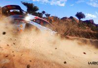 WRC 7 : un nouveau trailer dédié à la Citroën C3 World Rally Car