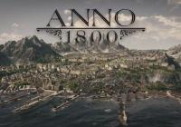 [GC2017] Anno 1800 annoncé officiellement par Ubisoft