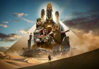 [GC2017] Un nouveau trailer de gameplay pour Assassin's Creed Origins