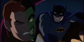 Un premier trailer pour Batman vs. Two-Face, un nouveau film d'animation DC