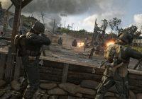 [GC2017] Call of Duty: WWII – un trailer pour le Quartier Général