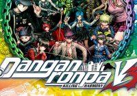 Un 3ème trailer dédié aux perso de Danganronpa V3: Killing Harmony