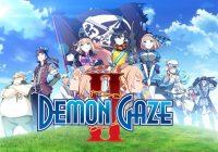 Demon Gaze II annoncé pour novembre sur PS4 et PS Vita !