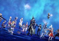 Dissidia Final Fantasy NT : une date de sortie et des collectors annoncés