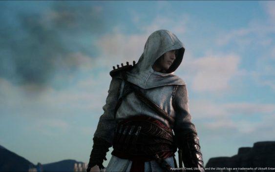 [GC2017] Final Fantasy XV : un DLC Assassin's Creed annoncé !