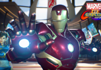 Un troisième trailer sur l'histoire de Marvel Vs. Capcom: Infinite