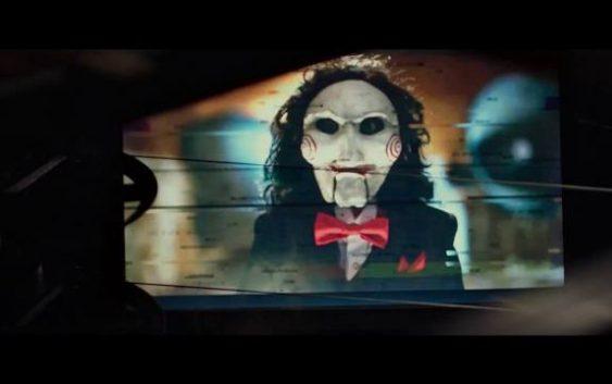 Jigsaw : un trailer en VF pour le nouvel opus de la saga Saw