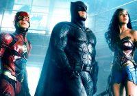 Une nouvelle version du trailer du Comic Con 2017 pour Justice League
