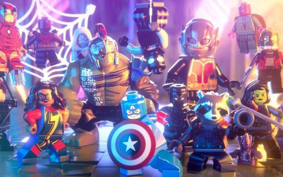 [TEST]LEGO Marvel Super Heroes 2 : l'épisode de trop ?