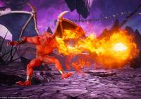 [GC2017] Un nouveau trailer de gameplay pour Marvel vs. Capcom: Infinite