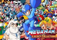 [TEST] Mega Man Legacy Collection 2 : la compilation ultime ?