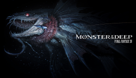 [TGS2017] Un nouveau trailer pour Monster of the Deep: Final Fantasy XV