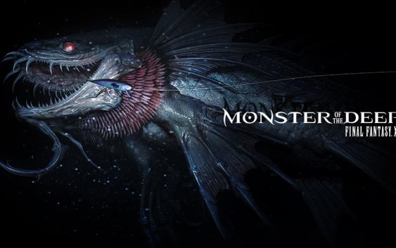 [TGS2017] Un nouveau trailer pour Monster of the Deep: Final Fantasy XV