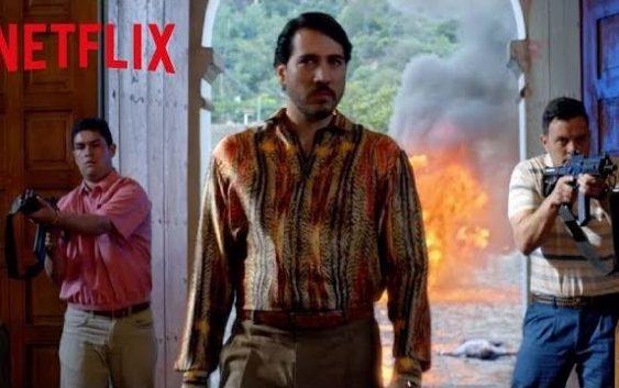Une nouvelle bande annonce pour la saison 3 de Narcos