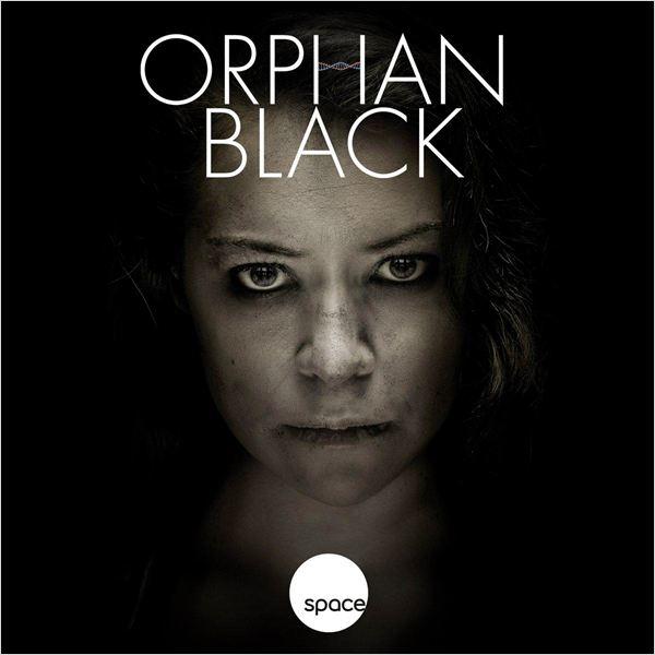Orphan Black - saison 5 (Netflix)